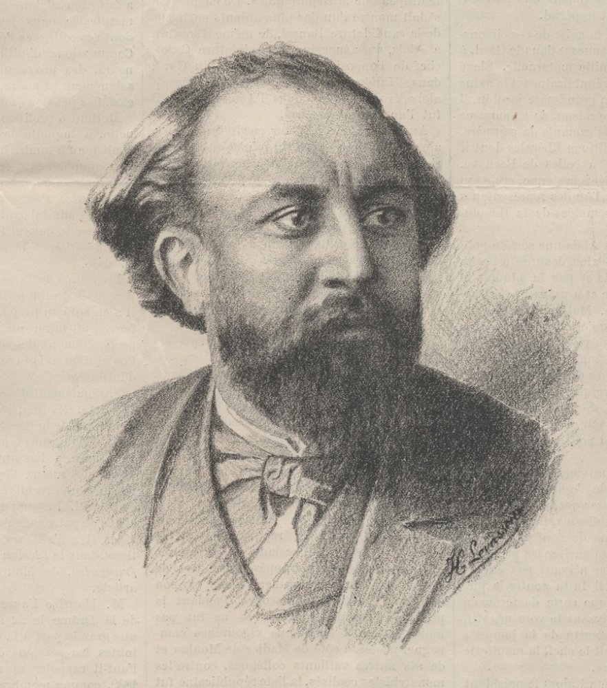 Maurice-Louis Faure