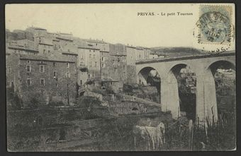 Privas - Le Petit Tournon