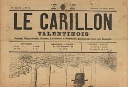 Carillon Valentinois