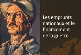 emprunts nationaux