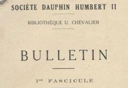 Société Dauphin Humbert II
