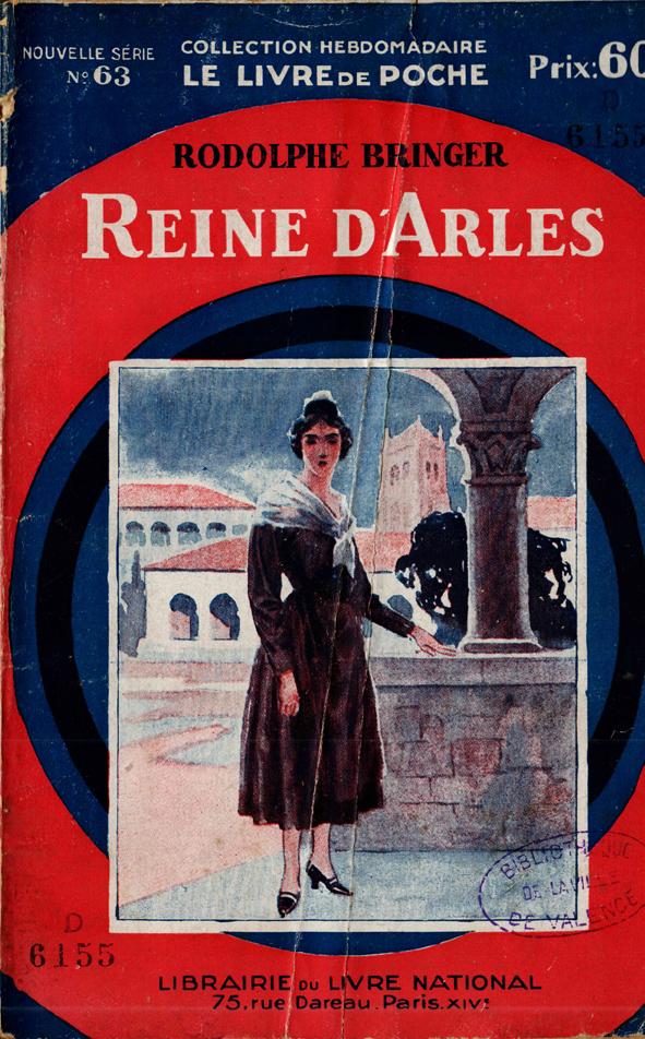 La Reine d'Arles